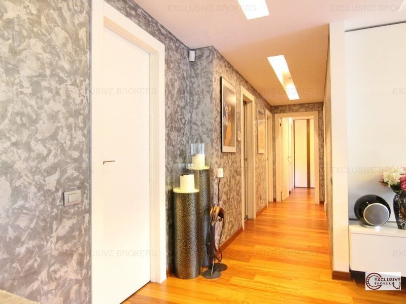 Apartament de exceptie cu gradina proprie 108 mpimobil exclusivist!