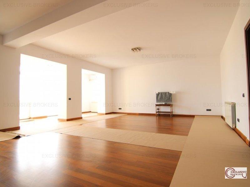 Vanzare apartament Sos Nordului, vedere libera, bloc de exceptie! 175 mp utili!