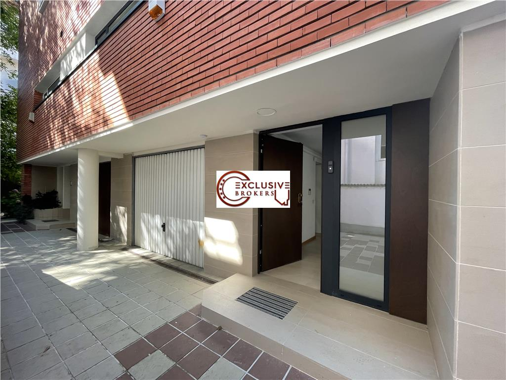 Vila renovata integral Complex rezidential  HerastrauCaramfil