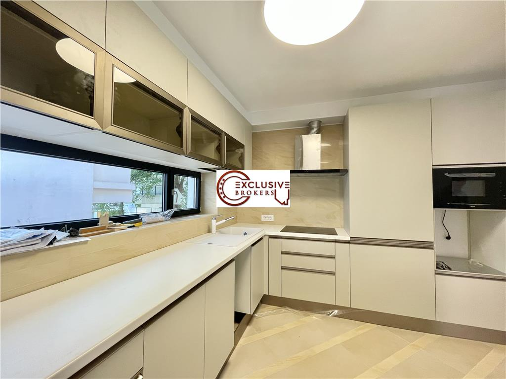 Vila renovata integral|Complex rezidential| HerastrauCaramfil