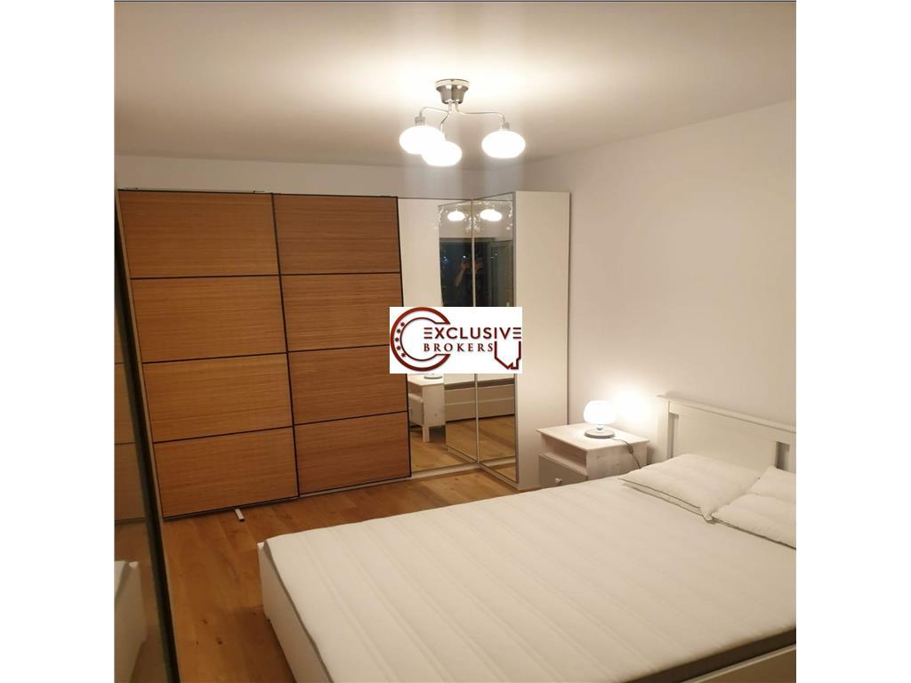 Studio Cozy  Aviatiei Park | 2 rooms