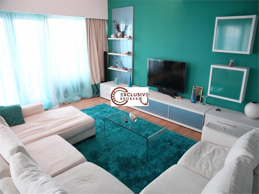 Vanzare apartament Lux Spectrum!Vedere frontala catre mare!
