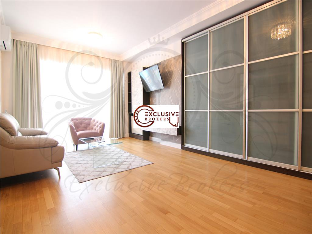 Luxury 3 Rooms Duplex 170 sqm | Sos. Nordului |Park View|