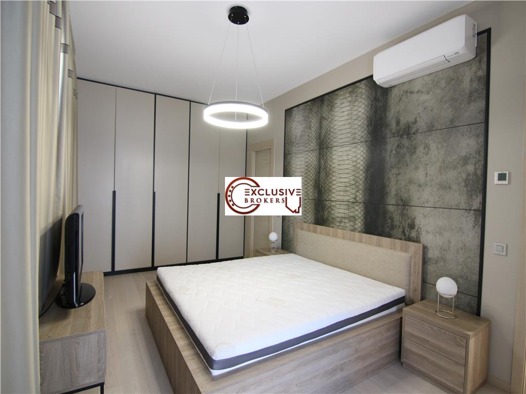 Luxury 3 rooms apartment for rent! Central Location!