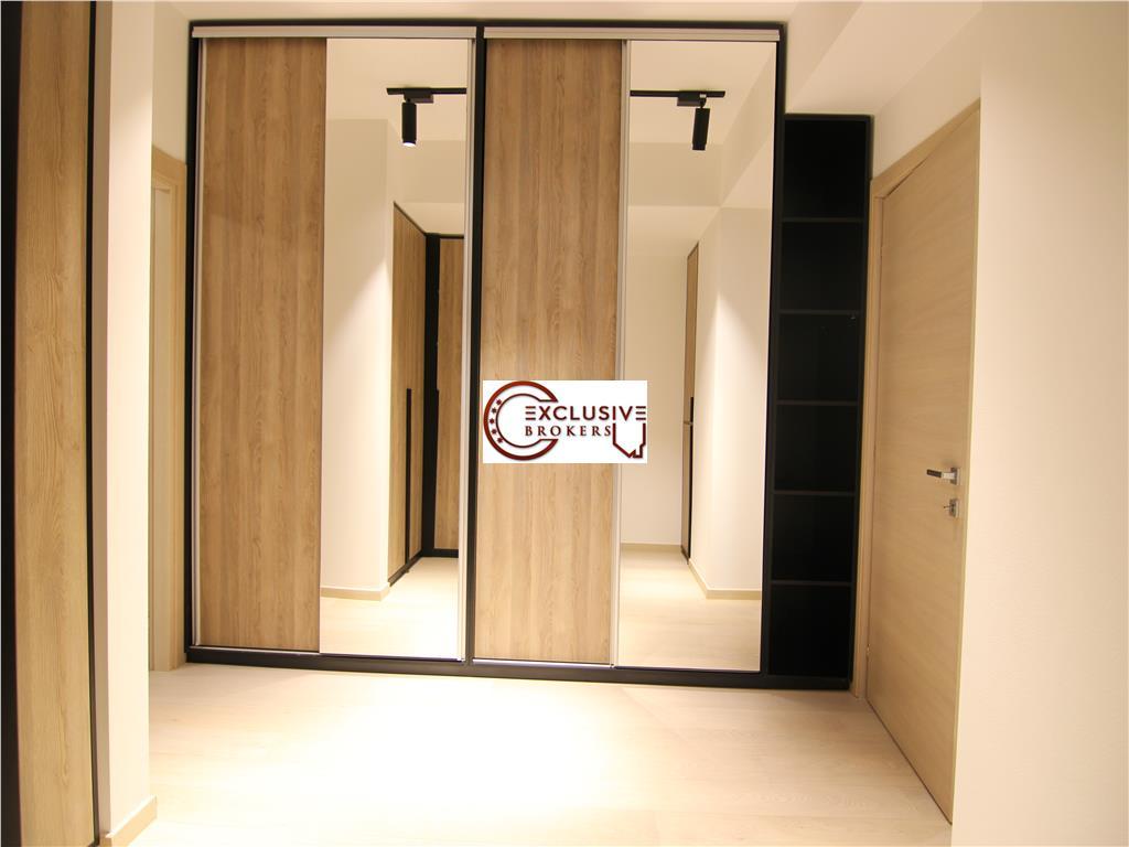 Luxury Duplex for rent Gradina Icoanei area! 2 parkings!