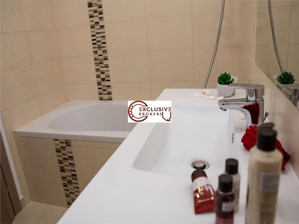 Pret Promotional!! Luxury 2 bedrooms apartment Greenfield Residence!