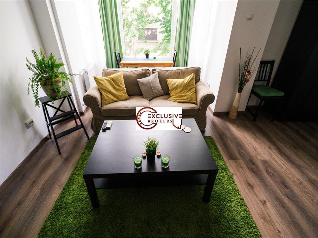 Investitie! 2 camere FloreascaSpring Time renovat, mobilat complet!