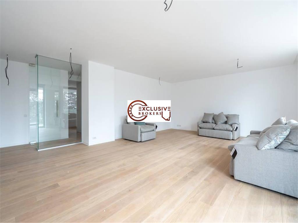 4 Rooms apartment One Charles de Gaulle| Primaverii|Underground Parking
