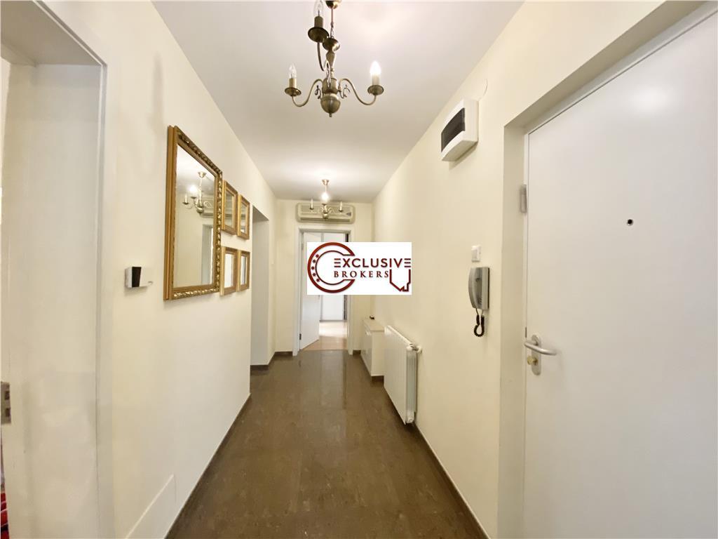 Apartament 3 camere DecebalAlba Iulia Bloc solid 