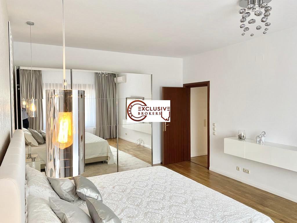 Investitie!2 Luxury apartment Herastrau| 97 sqm| Underground parking|