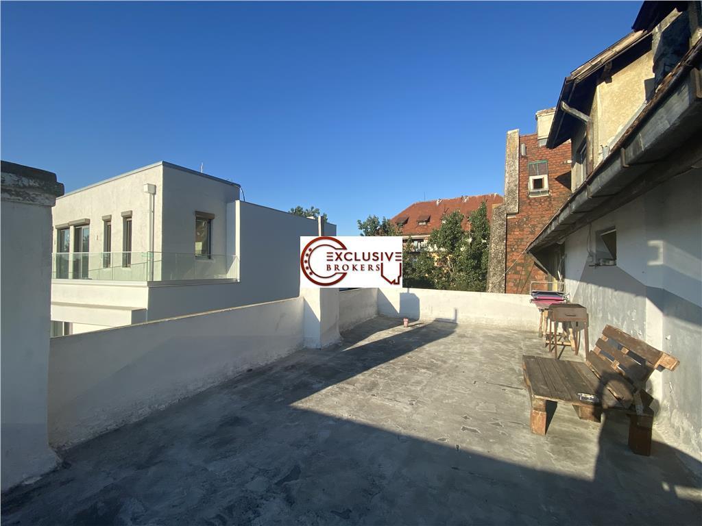 4 camere in vila interbelica Renovat integral  DorobantiCapitale 