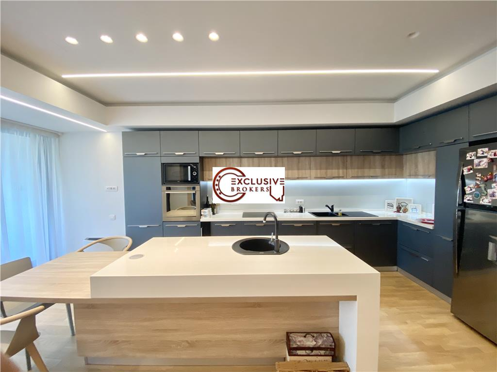 Luxury 4 rooms apartment|Charles de Gaulle| 2 parking |