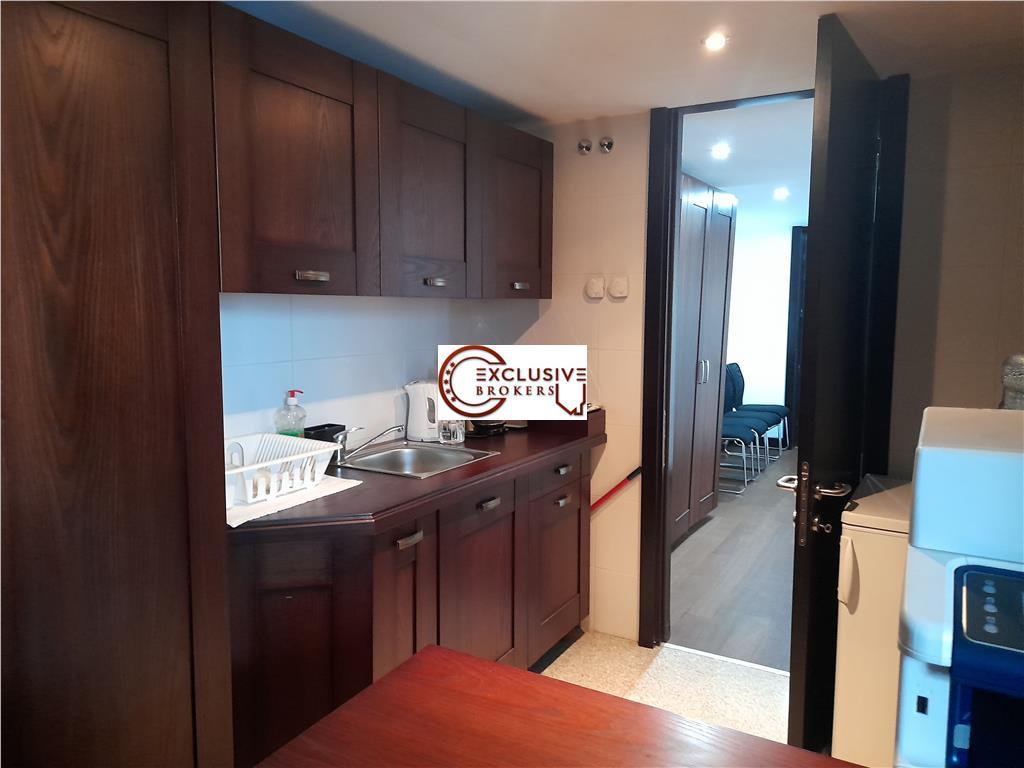 Apartament 2 camere in zona Arcul de Triumf