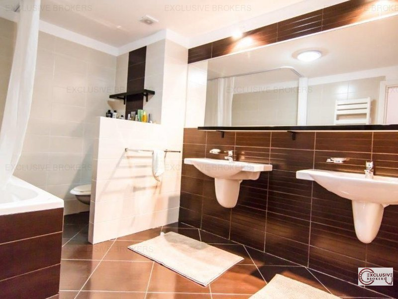 4 bedrooms near Herastrau Park  Parking place  190 usable 