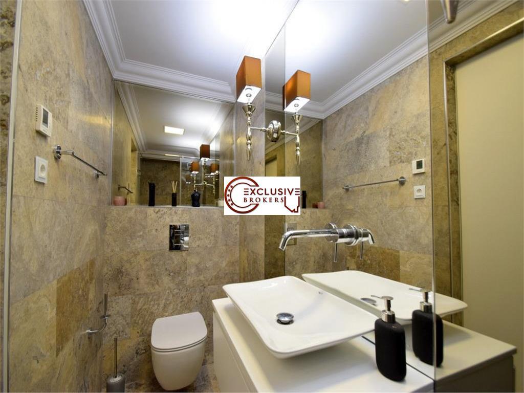 Apartament superb Dorobanti| Design Concept| Parcare si Boxa|
