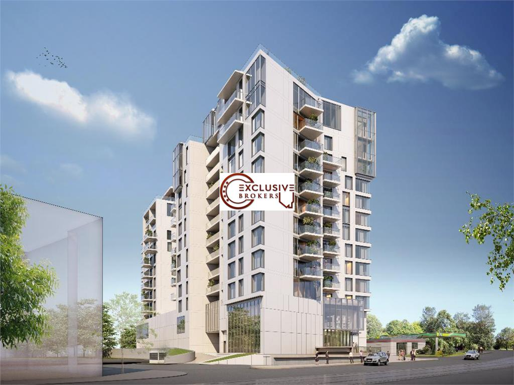 Vanzare 2 camere|One Herastrau Towers|
