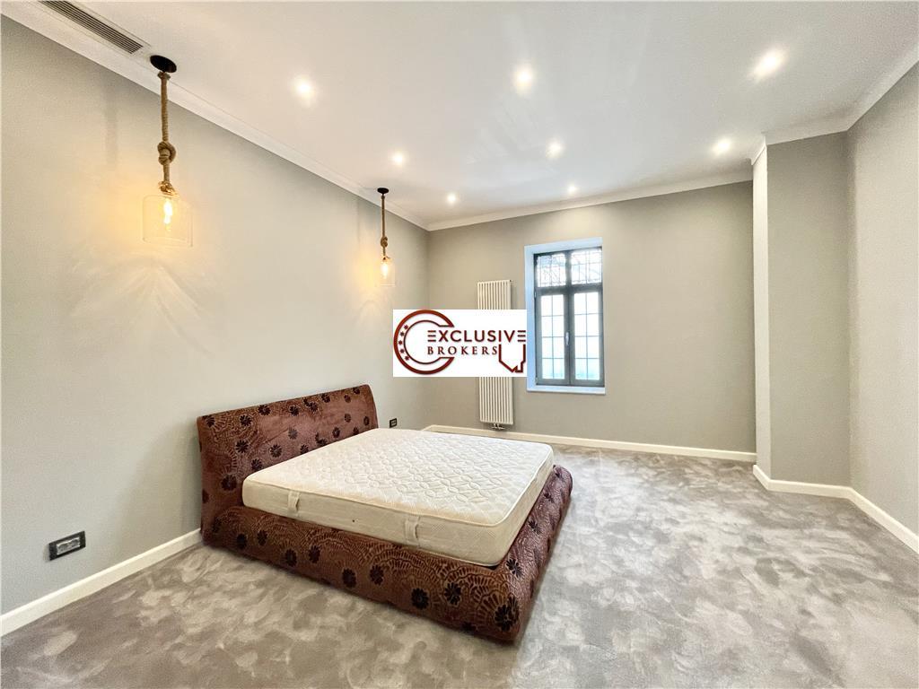 Spectacular Apartment 295 sqm  High Ceiling  Luxury finishing  Gradina Icoanei 