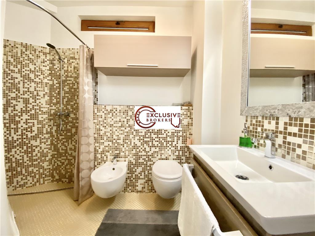 3 camere DorobantiCapitale | Renovat integral| Locatie de exceptie|