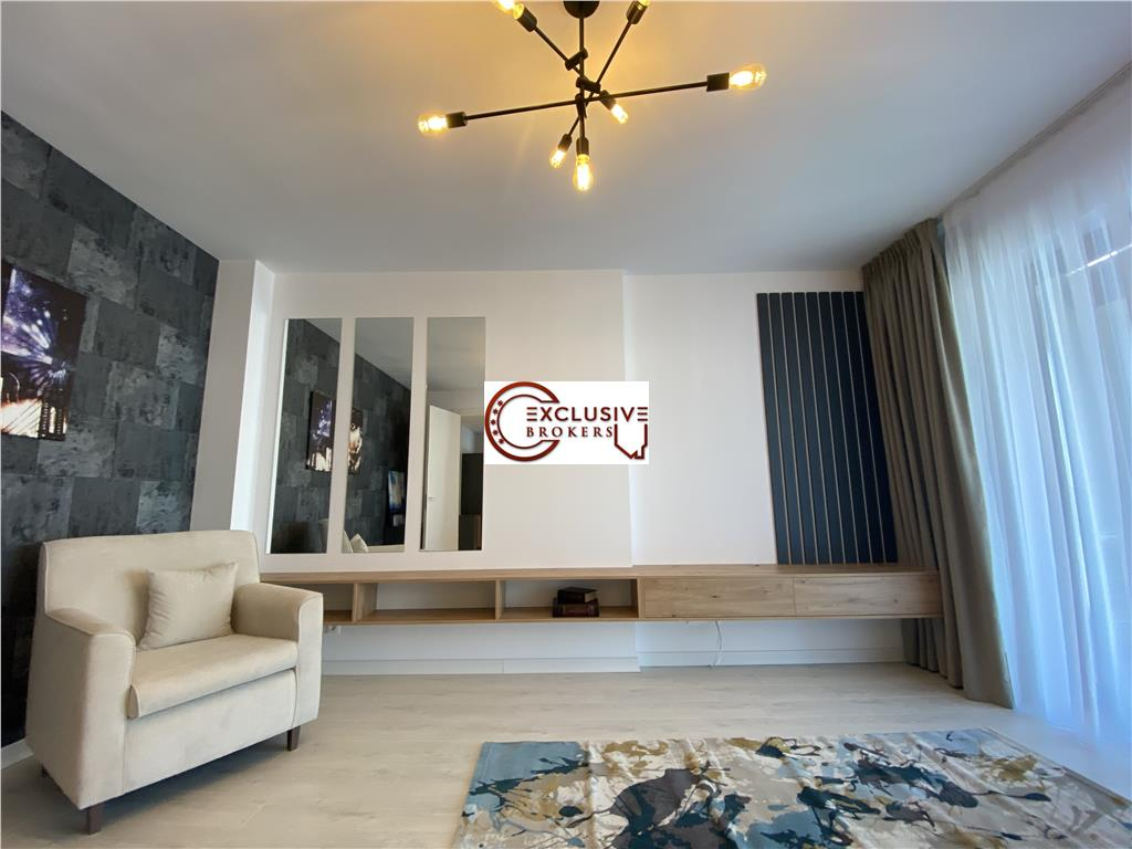 CLOUD 9 RESIDENCE|MODERN AND FURNISHED|