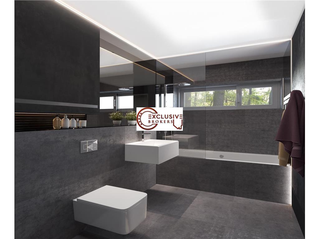 LUXURY BOUTIQUE BUILDING//AVIATIEI AREA//COMISION 0//