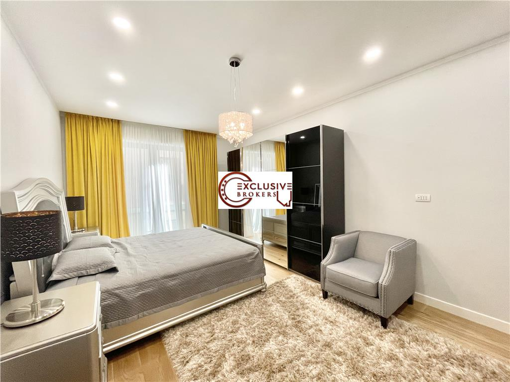 FIRST RENT//LUXURY 3 ROOMS//HERASTRAU//2 PARKING