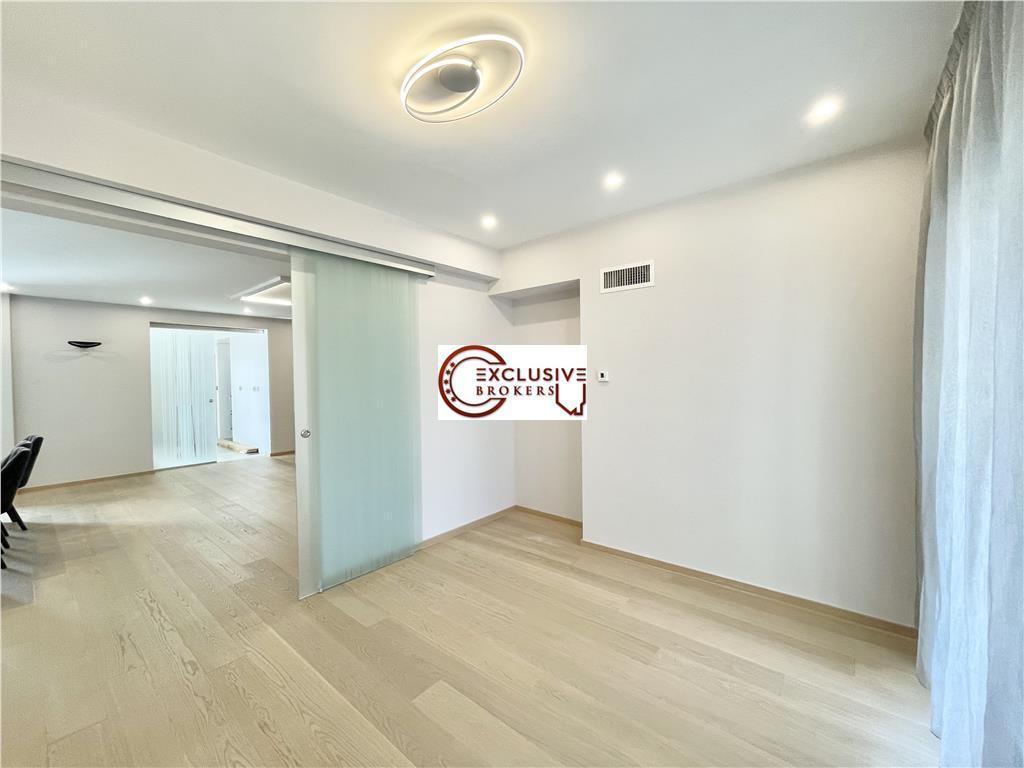 Apartament ultrafinisat FloreascaAgora Parcare subterana!
