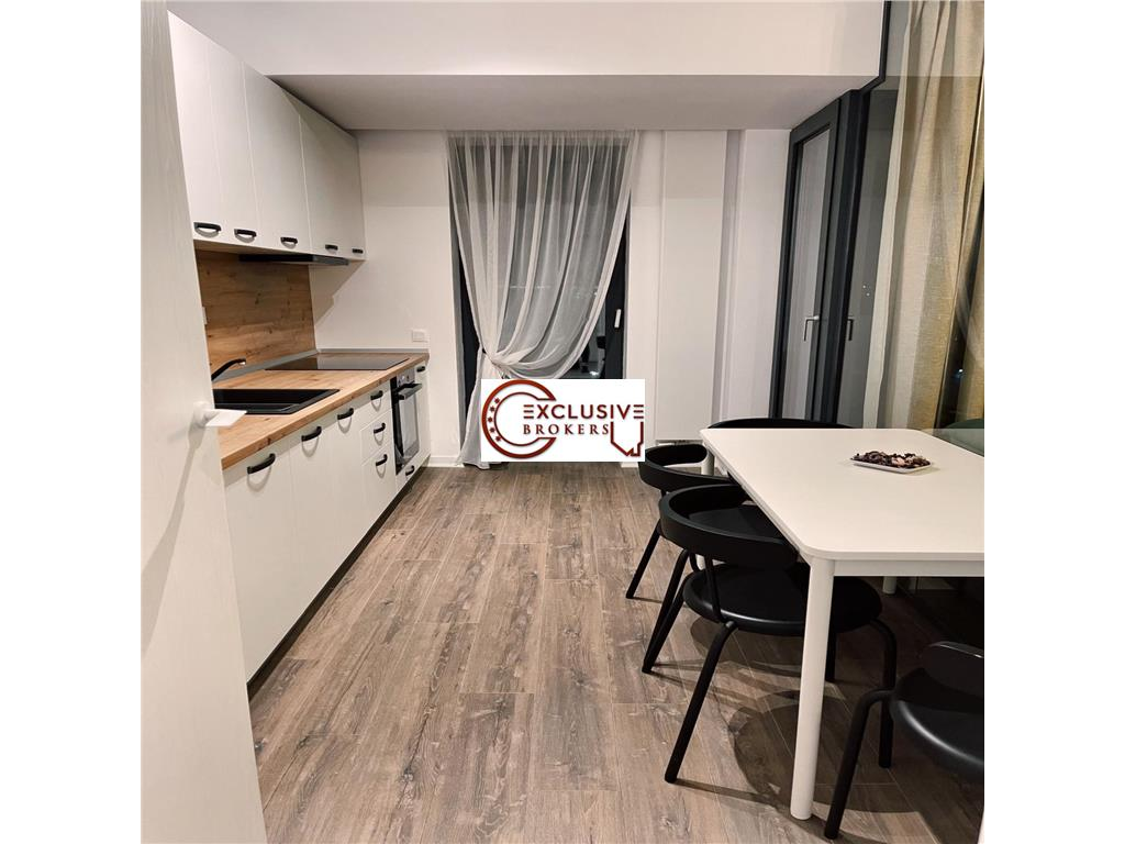 First rent|Coud9 Residence|Underground parking|