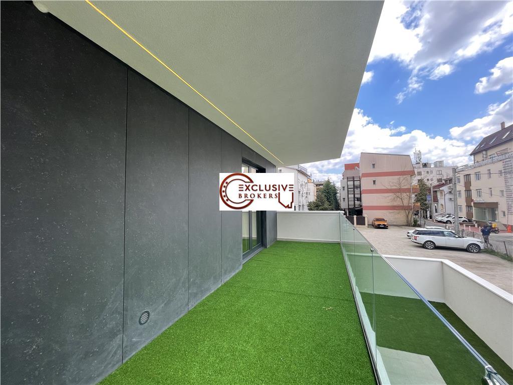 Apartament ultrafinisat/Mobilat nou/Herastrau