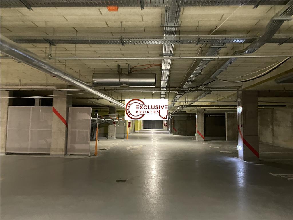 One Hereastrau Towers  2 Rooms  Underground parking