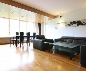 Apartament deosebit vedere Parc Herastrau!