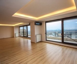 Investitie! Penthouse  vedere panoramica! Terasa 195 mp!
