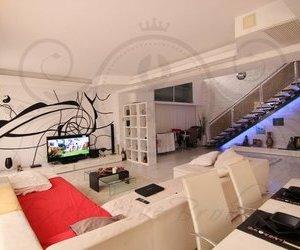 Penthouse-Duplex de exceptie Herastrau! Finisaje premium! Terasa 130 mp!