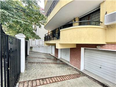 Apartament 156 mp utili|Primaverii |Locatie de exceptie|Loc parcare|