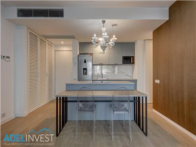 2 Rooms Apartment | One Herastrau Plaza | Underground Parking
