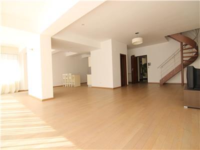 Duplex langa Parcul Herastrau 252 mpc! Terasa 50 mp!