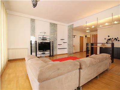 Apartament spatios si luminos| 145 mp utili |Sos. Nordului| Langa Parc|
