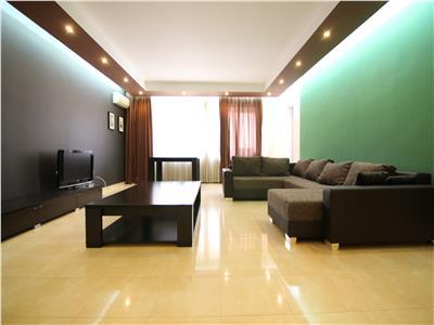 Apartament 145 mp utili|Parc Herastrau|Loc parcare|