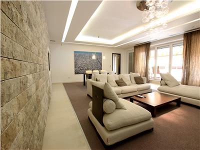 Apartament elegant si spatios Sos. Nordului!