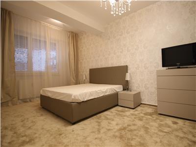 Apartament 4 camere finisaje Lux Herastrau-Nordului!