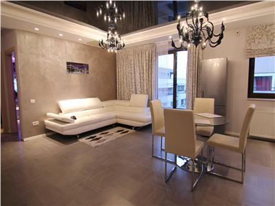 Apartament mobilat Lux Sat Francez-Le Club!