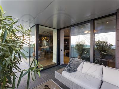 Luxury apartment Herastrau-Cortina Residence ! Amazing View!