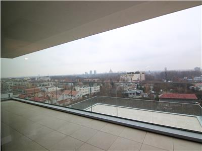 NEW CONCEPT ! LUXURY 5 ROOMS PENTHOUSE HERASTRAU!