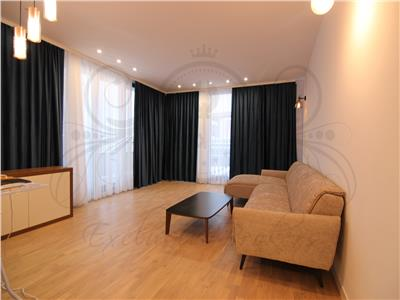 First use!  Apartament 3 camere mobilat Rovere !