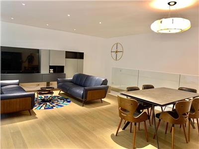 Luxury 4 rooms apartment  One Charles de Gaulle!