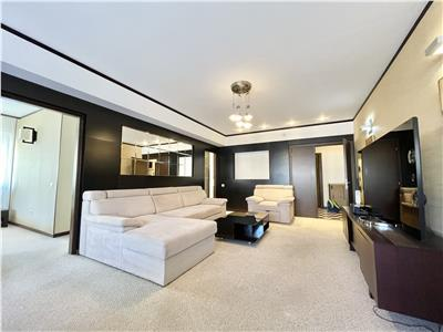 Apartament modern si spatios! Loc parcare subteran!