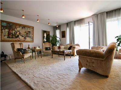 Apartament superb Aviatiei-Herastrau|174 mp utili| Vedere Lac Floreasca|