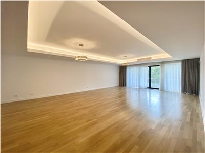 Luxury 4 rooms property! Exclusivist compound! Open view to Herastrau Park!
