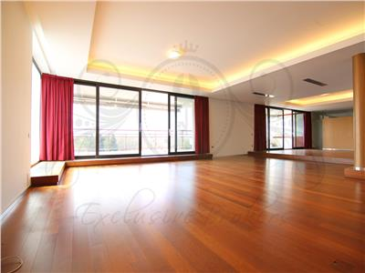 Penthouse 5 Camere Sos. Nordului  325 mp utili  Vedere panoramica!