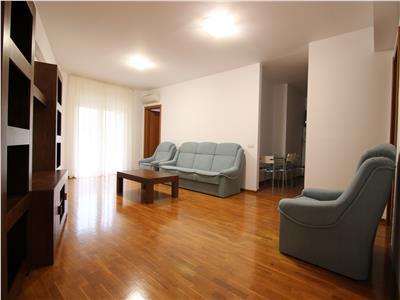 Apartament 3 camere Herastrau-UPC|Loc parcare|
