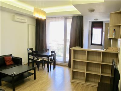 2 camere North Area Lake View! Loc  parcare si boxa!